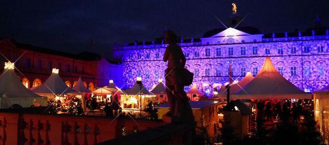Rastatter Schlossweihnacht