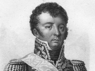 General Dominique Joseph Vandamme