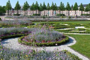 Schloss und Schlossgarten Schwetzingen, Schlossgarten
