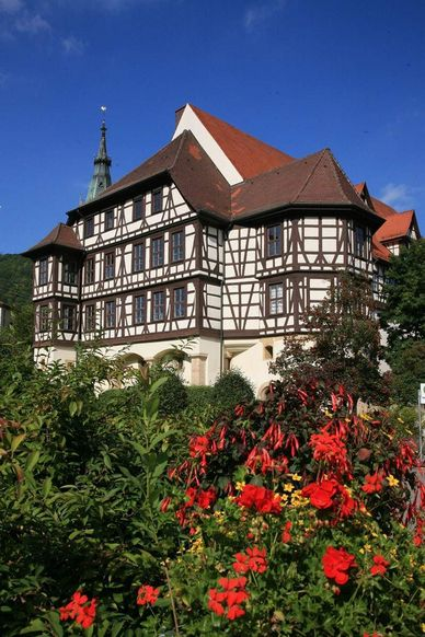 Urach Residential Palace