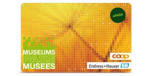 Museums-PASS-Musées