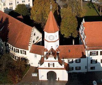 Kloster Schussenried