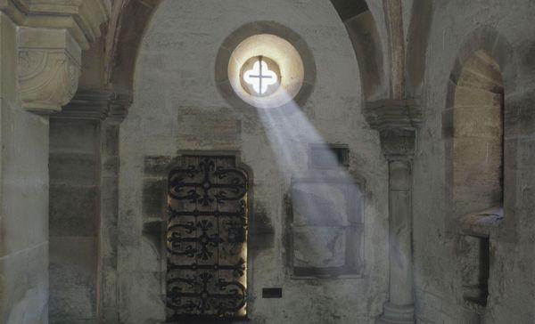 Kloster Maulbronn, Totenpforte
