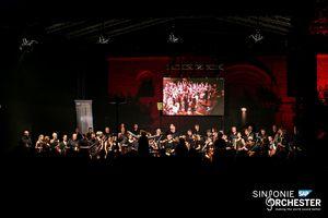 SAP Sinfonieorchester in Concert