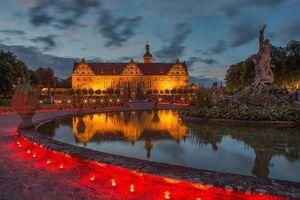 Schloss und Schlossgarten Weikersheim, Musikfest