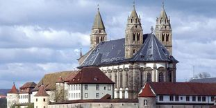 Kloster Großcomburg