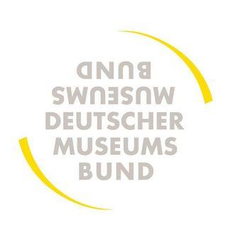 Offizielles Logo des Deutschen Museumsbundes e.V.