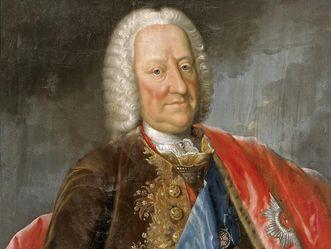 Schloss und Schlossgarten Weikersheim, Graf Carl Ludwig von Hohenlohe-Weikersheim
